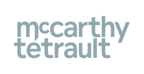 McCarthy Tetrault Logo (Grey-Colour)