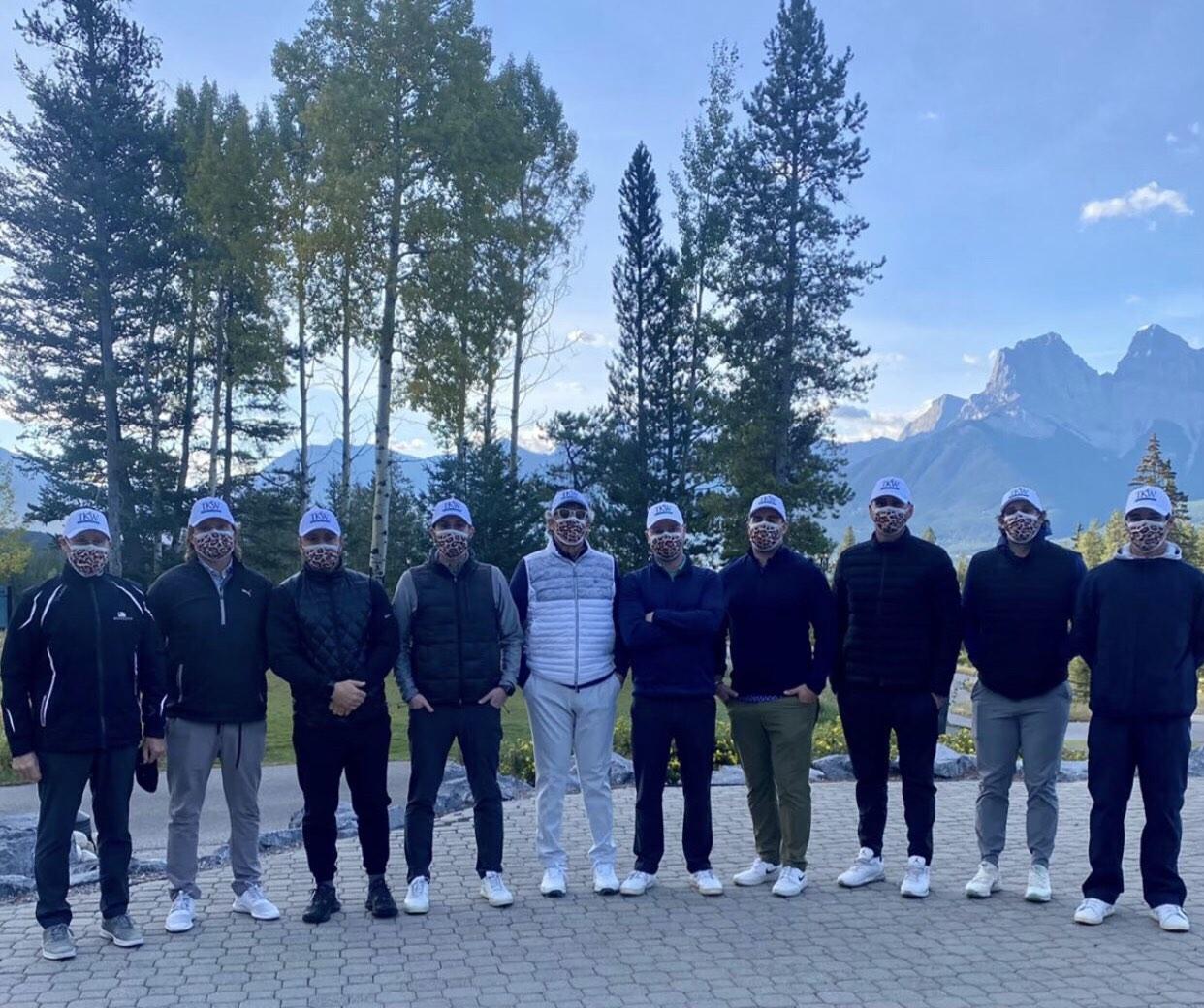 The TKW Foundation 2021 Charity Golfathon