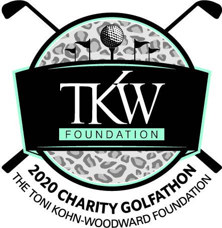 The Toni Kohn Woodward Foundation 2020 Charity Golfathon
