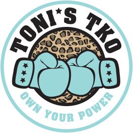 TONI'S TKO