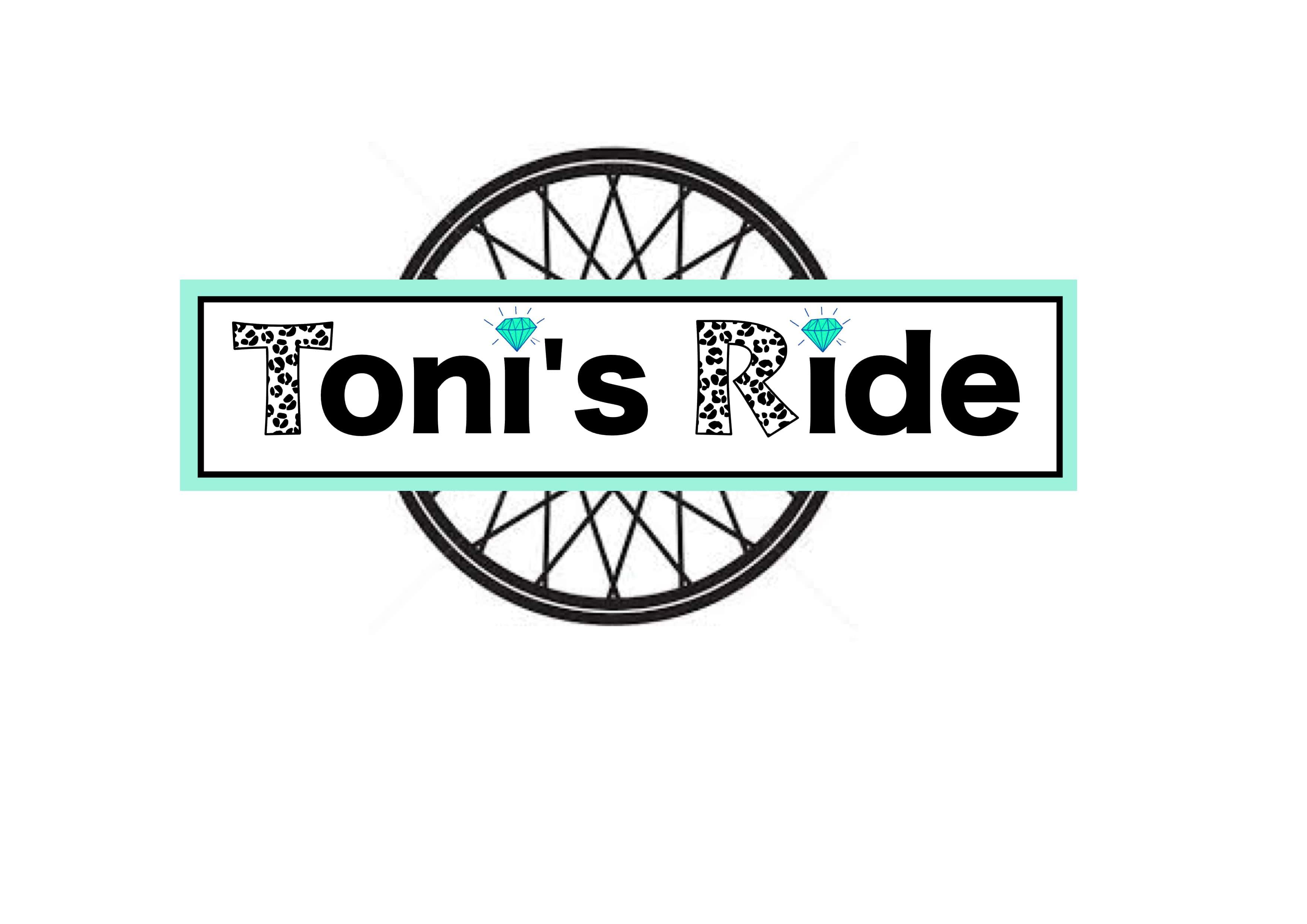 Toni's Ride 2017